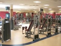 Solymár Fitness