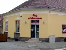 Pilisvörösvár - CBA üzlet